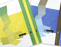 Industria/Louyot - Identité visuelle