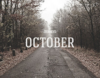Journeys: October