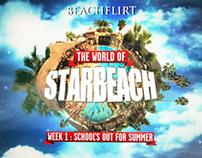 Starbeach Intro