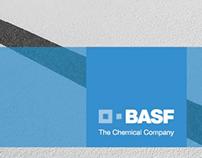 BASF drieluik