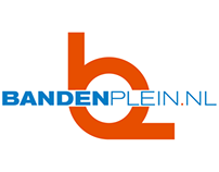 Bandenplein logo
