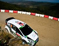 Rali Portugal 2011/2012