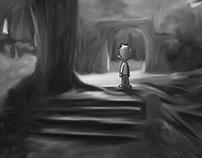 Autofiction - Animation