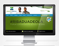 Presidential Campaign - Ribadu Adeola 2011