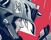Amazing Sci-Fi Comics #127
