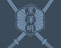 Tribute to Akira Kurosawa