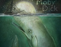 Moby Dick, 2013