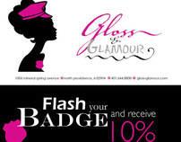 Gloss & Glamour Advertisements