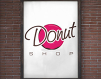 Donut Shop (Donuterie) Mures/Cluj - RO