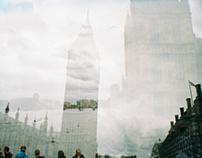35mm London
