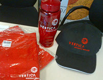Vertica Resident Services, iPad Giveaway Promo, 2012