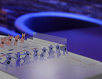 NHL Chess Set