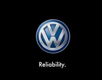 Volkswagen Adverts