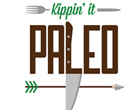 Kippin' It Paleo