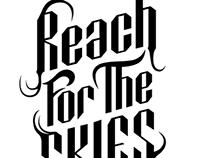 RFTS band logo