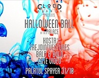 Cloud Riders 'Halloween Ball at the Palace' Teaser