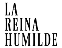 LA REINA HUMILDE. The blog
