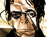 Homage to Lou Reed