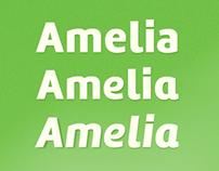 Amelia Type Family