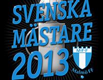 Svenska Mästare 2013
