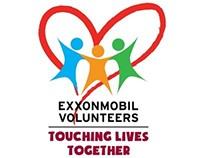Logo Redesign :: ExxonMobil