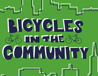 Bicycles in the Community
