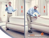 Bayer Temprid ad's BBDO ATL