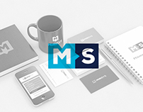 MiriSys s.r.o. | corporate identity