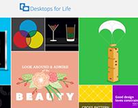 Desktops for Life