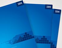 IBM; Egypt Sub-Branding