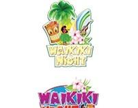 Icon Design :: Waikiki