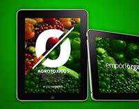 Marca - Empório Organics