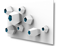 Modular Wall Light
