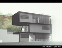 Architecture - Final Project