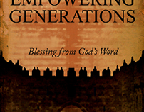Empowering Generations Ebook Design