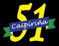 51 Caipiriña