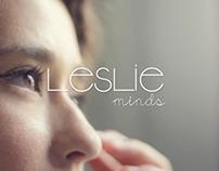 Leslie - Minds