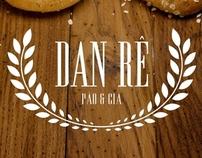 Dan Rê // Brand