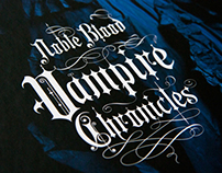 Noble Blood Vampire Chronicles