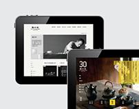 陶作坊|Web Design