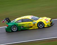 DTM Hockenheimring 2013