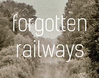 Forgotten railways