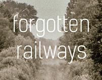Forgotten railways
