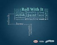 AAF 2012-13 NSAC Campaign: Glidden paint