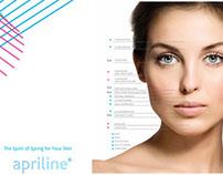 Brochure Design: Apriline