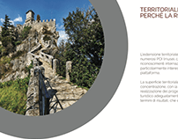 Digital Brochure San Marino HBE Project 2018