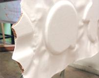 Edible Tablecloth