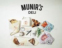 MUNIR'S DELI