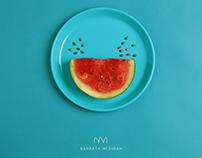 Food Art IX
