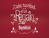 Navidad Sandiego 2011